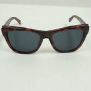 AUNTHENTIC New Gucci Havana Sunglasses Purple